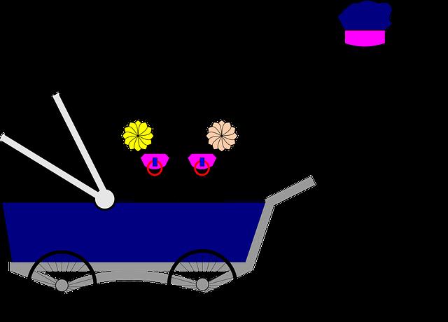 Foto:pixabay.co Iki García fue madre soltera por elección de mellizos