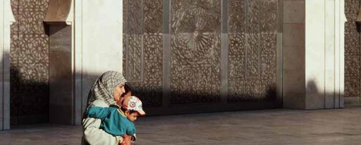 madres solteras + kafalas