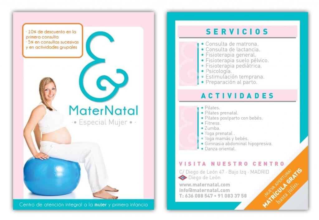 Servicios para Madres Solteras con precios especiales