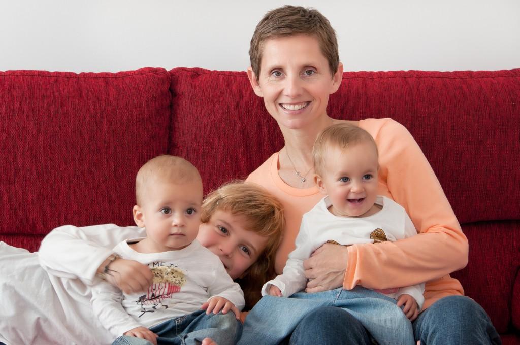 Madres solteras por elección. Testimonios
