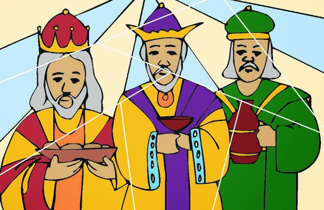 Aún creo en los Reyes Magos