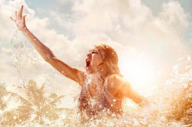 Madres solteras + Todos tenemos un tsunami en la vida