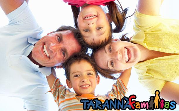 Viajes para familias monoparentales con descuento