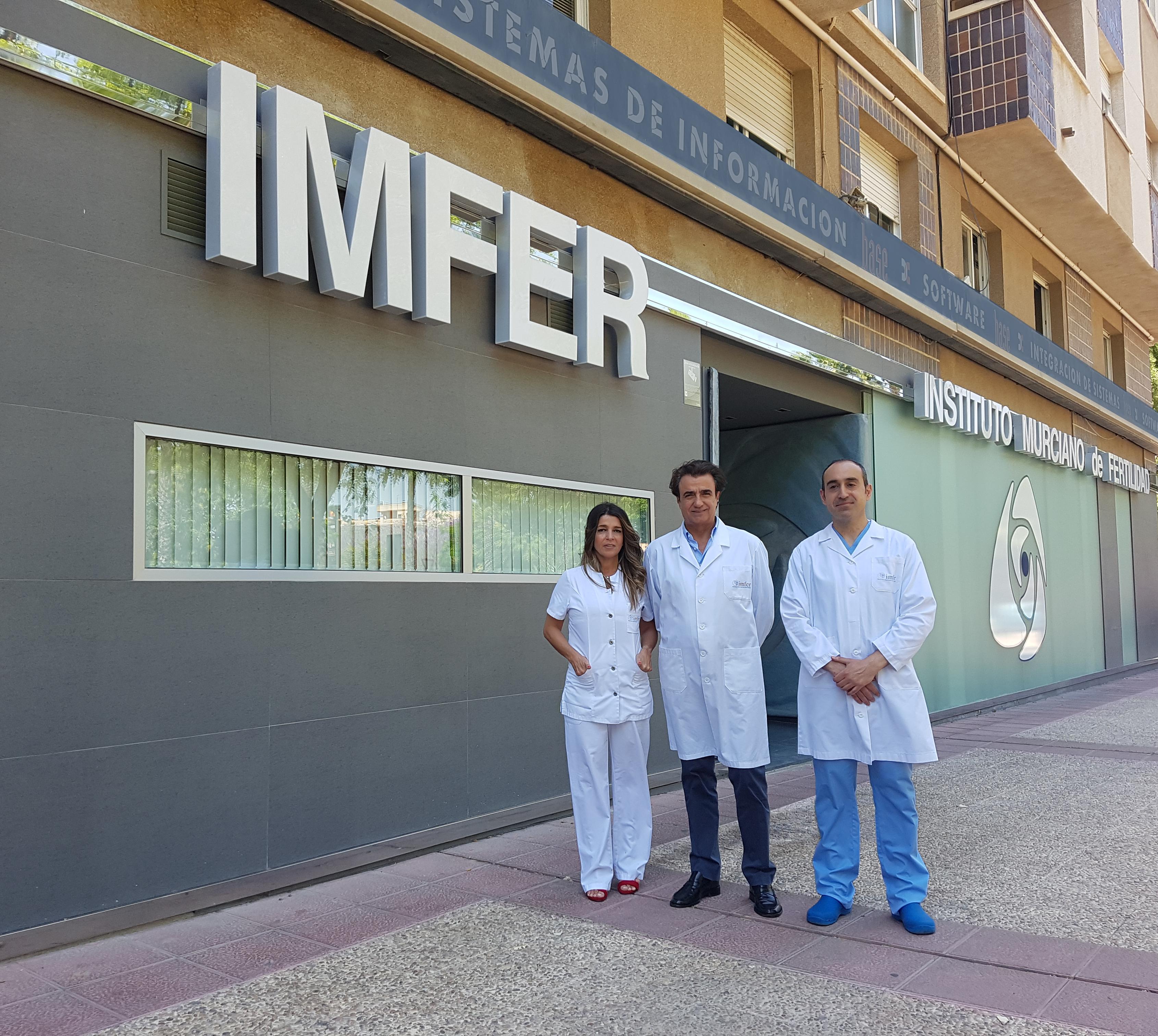 Imfer, clínica de reproducción asistida con descuentos para mujeres sin pareja y parejas de mujeres socias de Masola.Org