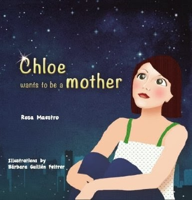 Chloe wants to be a mother