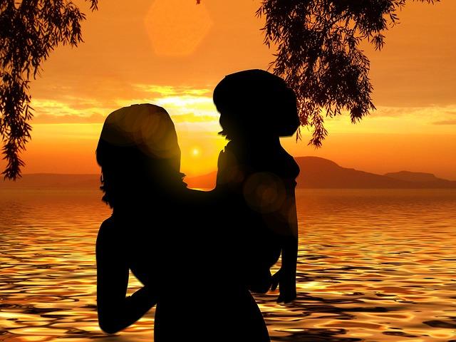 Foto: Pixabay.com ¿Se quiere igual a un hijo adoptado?