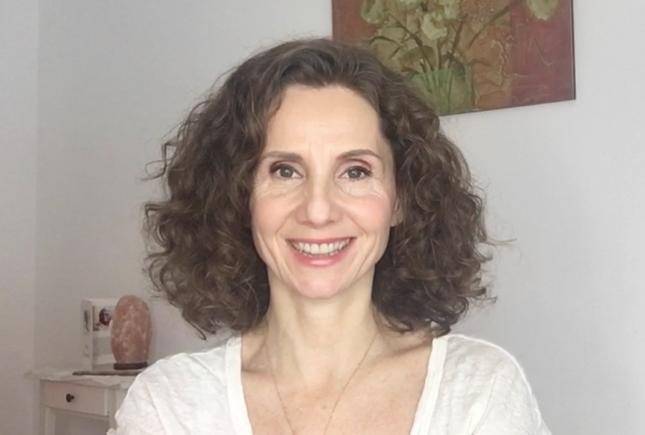 Foto cedida por Eva Bernal Eva Bernal es una de las influencers en reproducción asistida de actualidad.Madre de tres hijos, uno por donación de esperma y sus gemelos, por donación de embriones