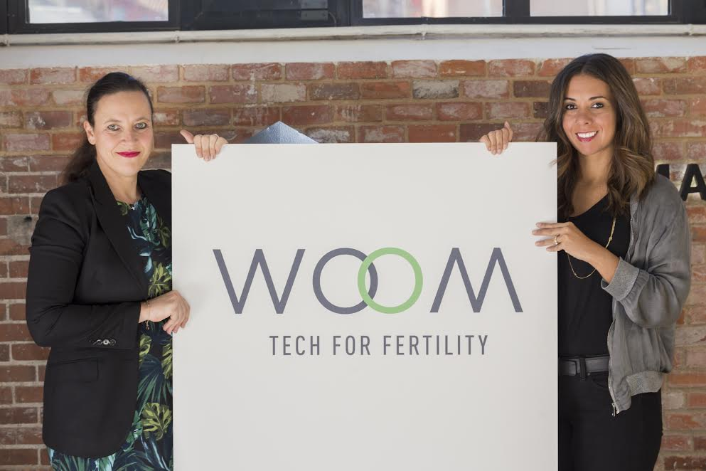Foto cedida por WOOM. Una aplicación ayuda a muchas mujeres a ser madres o recurrir a la reproducción asistida