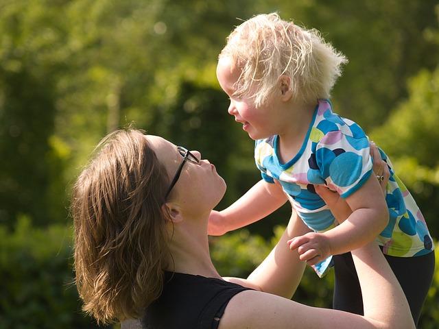 Foto:pixabay.com Madres solteras por elección, un modelo de familia en auge