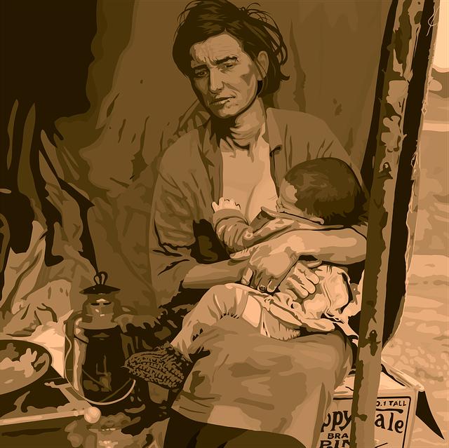 Foto:pixabay.com El amor incondicional de una madre es inimaginable. Algo que muy pocos reconocen.