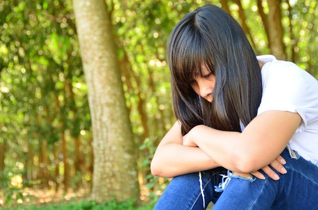 Foto:pixabay.com Después de luchar contra la infertilidad, me sumí en una gran depresión tras ser madre