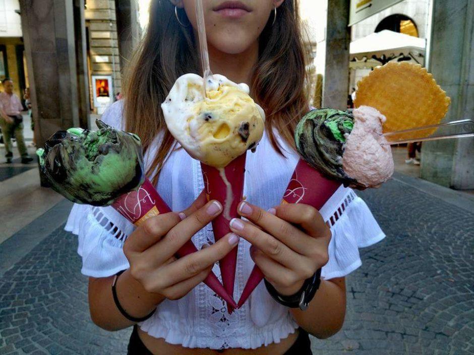 La Toscana. Viajar con niños