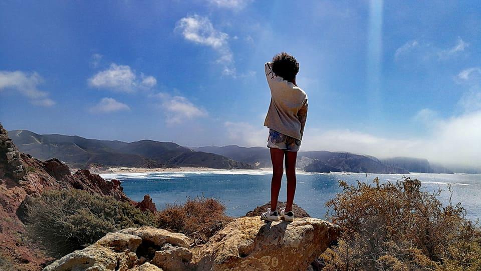 Punta Carrapateira. Algarve