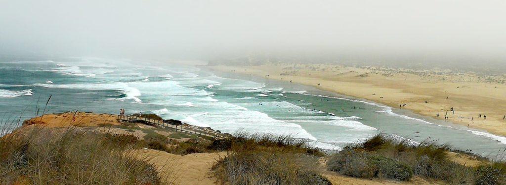 Playa Odeceixe