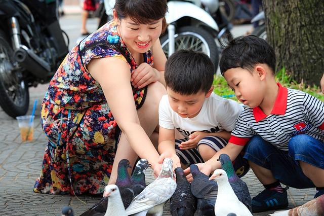 Ayudas familias monoparentales