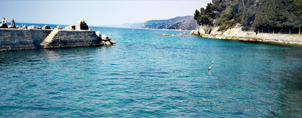 Italia. Trieste