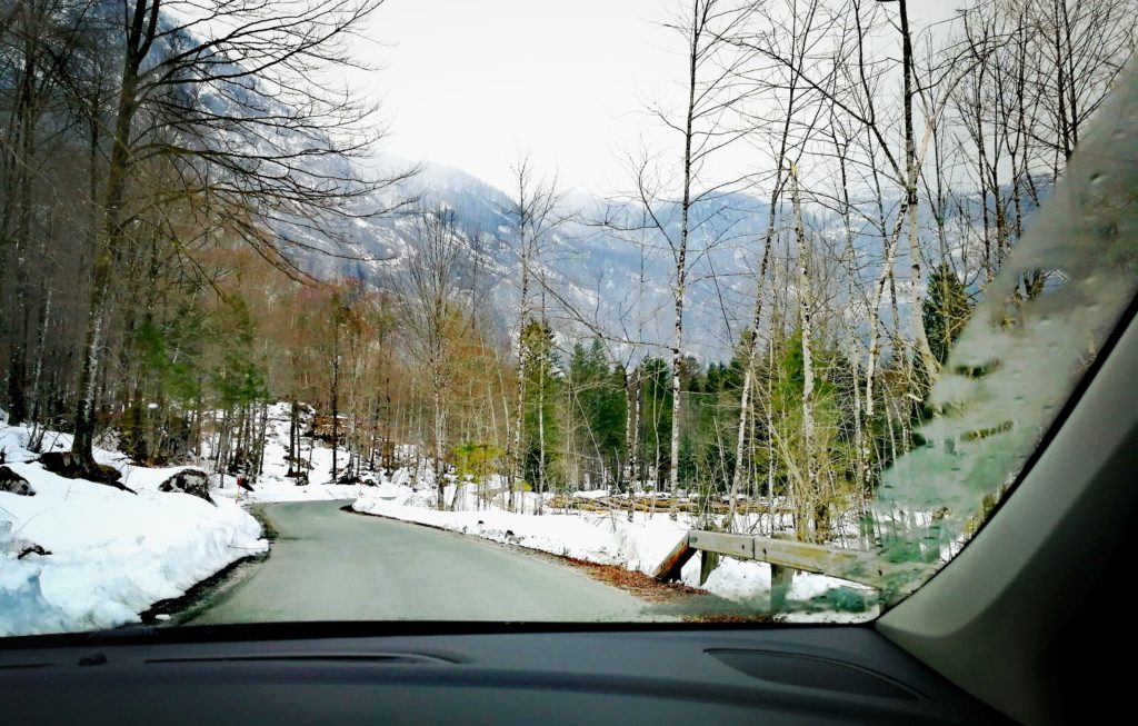 Eslovenia. Parque nacional del Triglav