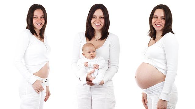 Foto:pixabay.com Las madres solteras por reproducción asistida son una realidad cada vez más común.