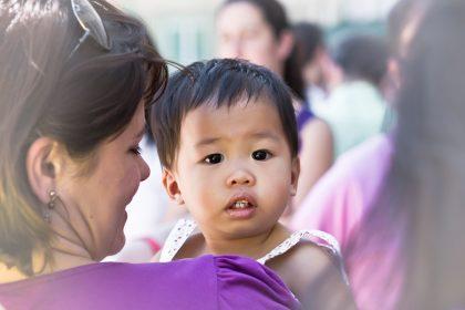 madres solteras + adopcion internacional