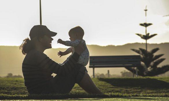 Registro civil hijos madres solteras