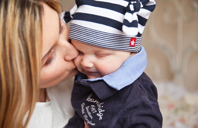 Mamás solteras de un donante