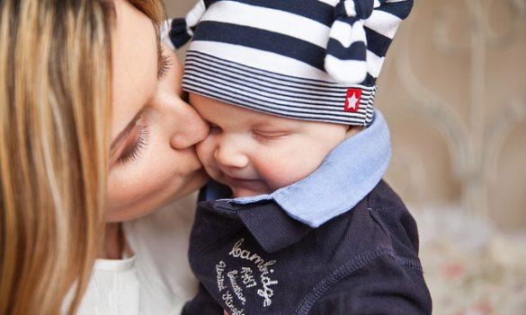 Madres solteras por elección