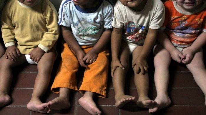 La adopción monoparental se abre paso
