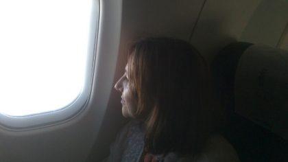 He vuelto a volar