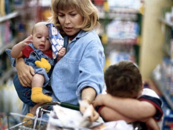 Masola, madres solteras por eleccion + discriminación fiscal a familias monoparentales