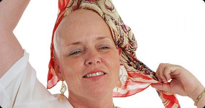 madres solteras + madres después del cancer