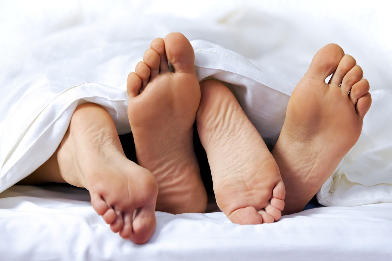 reproduccion asistida + relaciones sexuales