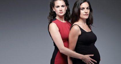 reproducción asistida + lesbianas