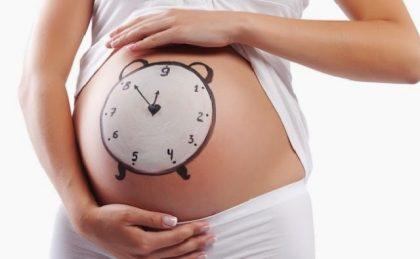 Tiempo para decidir ser madre