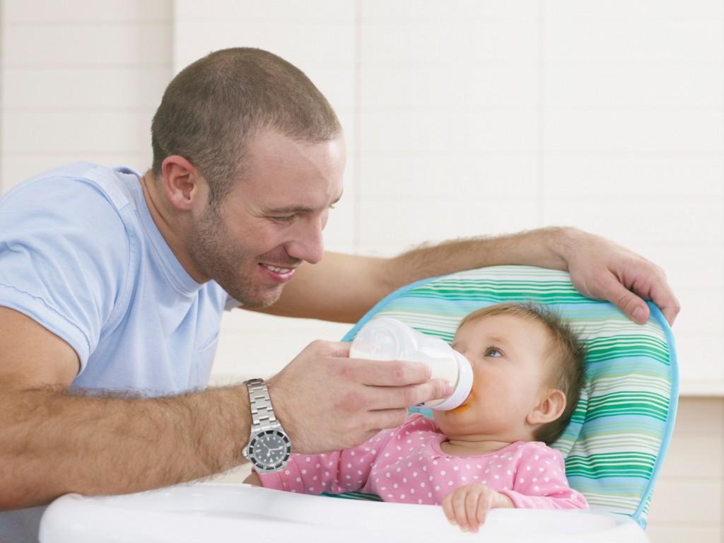 Ampliación del permiso de paternidad