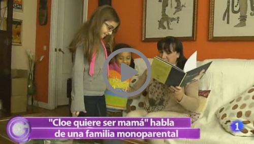 Video Cloe quiere ser mamá en la primera