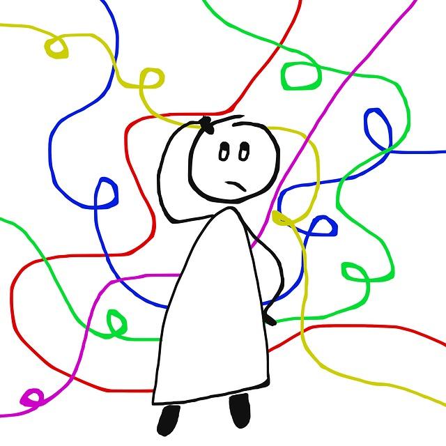 Foto: pixabay.com La duda y el miedo es una constante en la mujer soltera antes de tomar la decisión de ser madre sin pareja