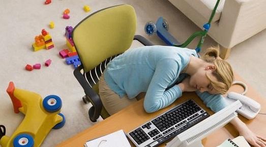 Fotos: Agostadas de ser madres. 4.bp.blogspot.com