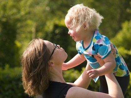 Madres solteras por elección: acción versus queja