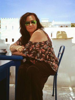 Rosa Maestro, madre soltera por elección