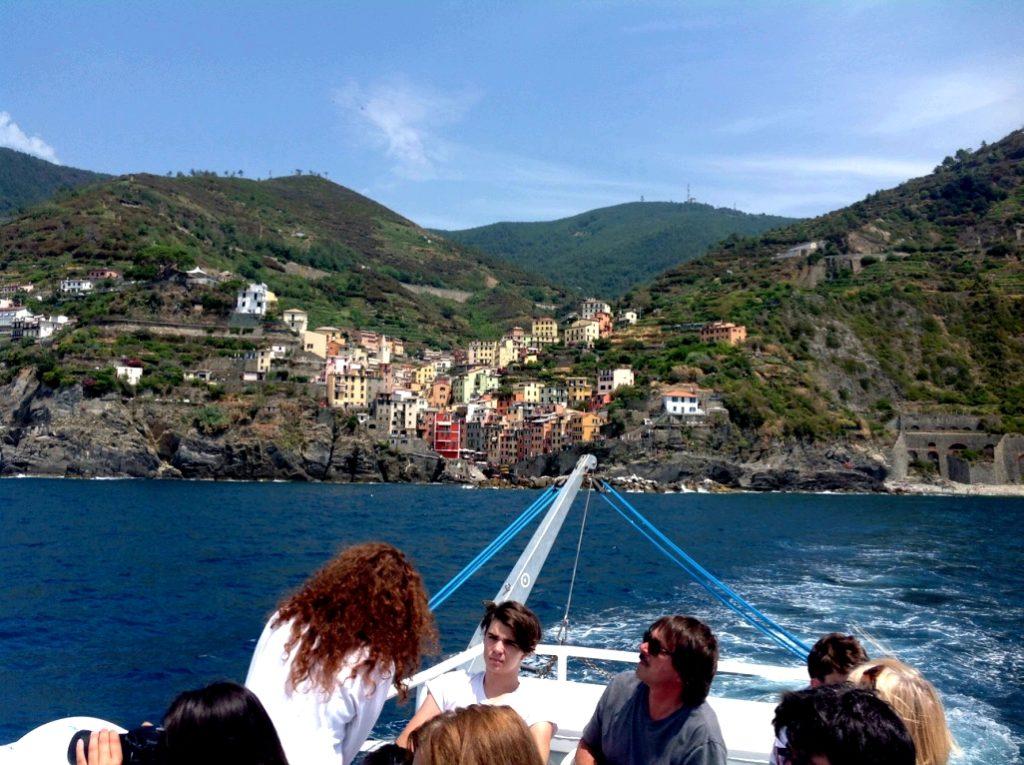 Los cinco pueblos más bonitos de Italia son un secreto ya no tan escondido