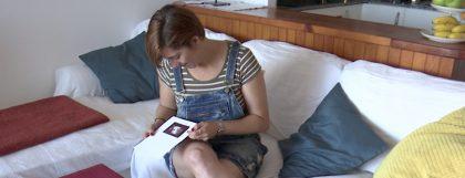 Madre soltera por elección: el testimonio de Raquel