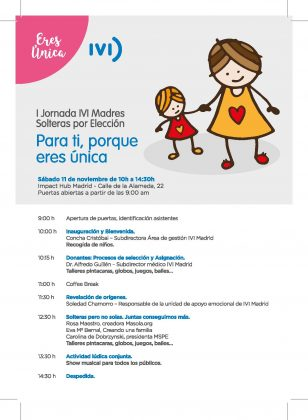 AF agenda evento