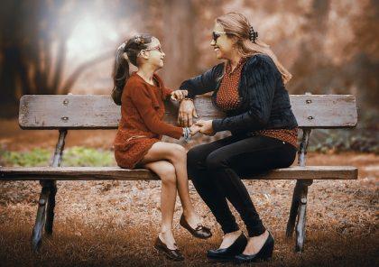 Madres solteras por elección: Ley de Familias Monoparentales Ya