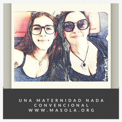 Madres solteras por elección. Una maternidad nada convencional