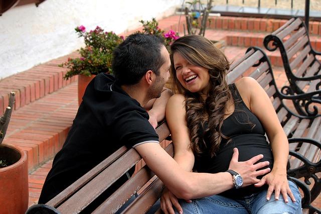 Gestación Subrogada Testimonios. Embarazo por Gestación Subrogada. Foto Pixabay