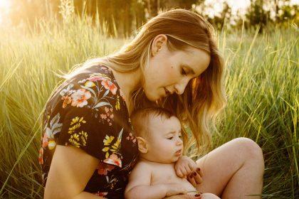 madres solteras de un donante