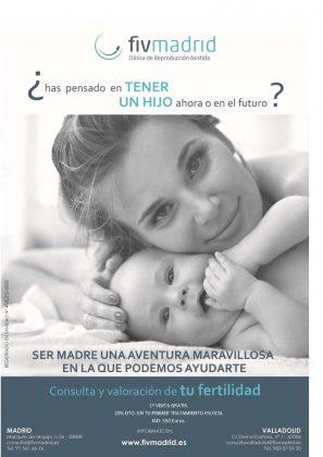 Descuentos reproducción asistida Fiv Madrid