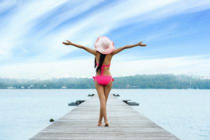 infertilidad: tomarse unas vacaciones