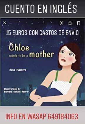 Madres solteras por elección: cuentos infantiles