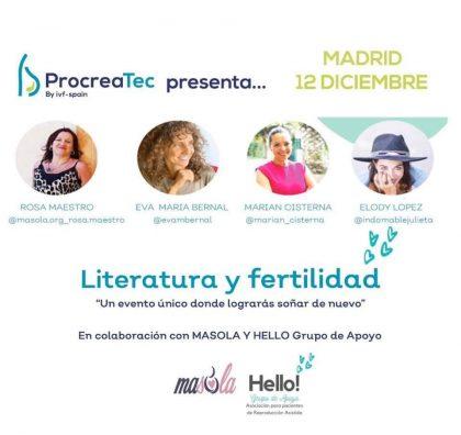 Infertilidad y reproducción asistida: testimonios escritos
